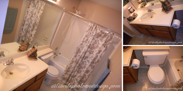 Bathroom Renovation Under $500 the bathroom remodel, under $500