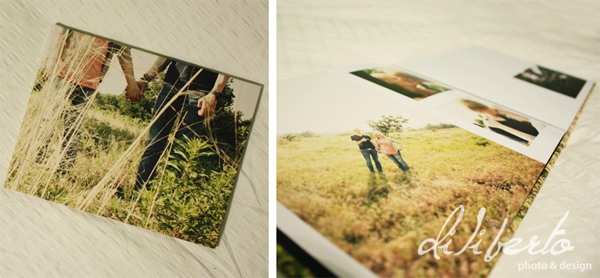 Diliberto Photo & Design Blog Houston Wedding Guestbook