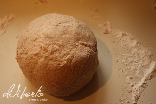 home made wheat bread recipe