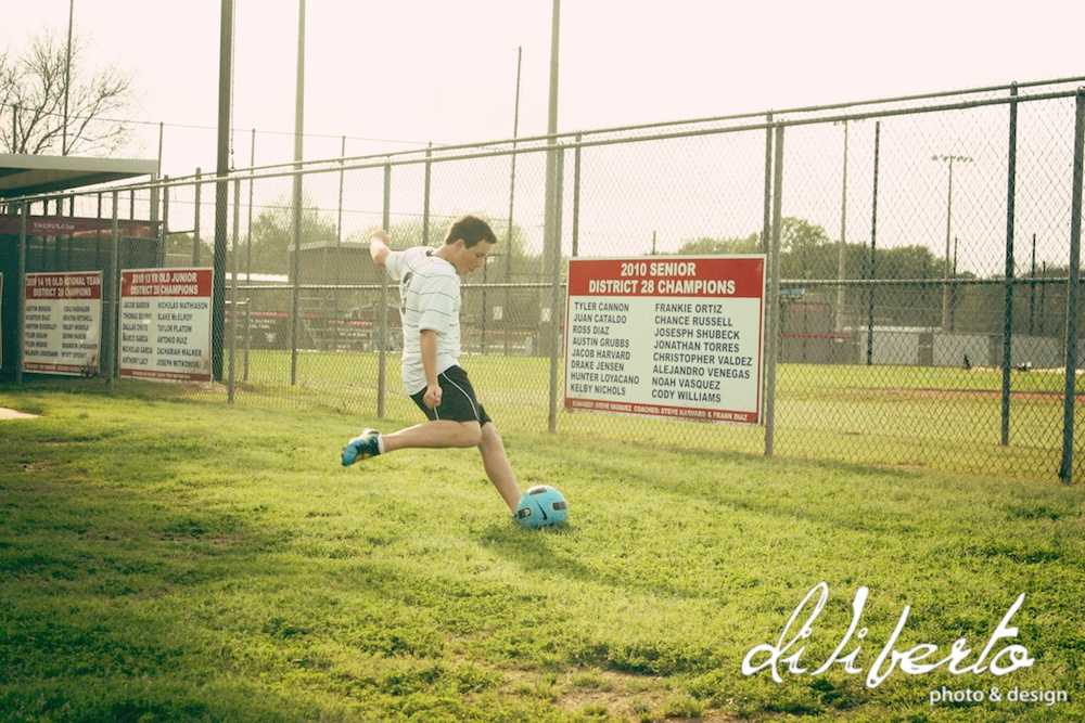Houston Senior Photographer