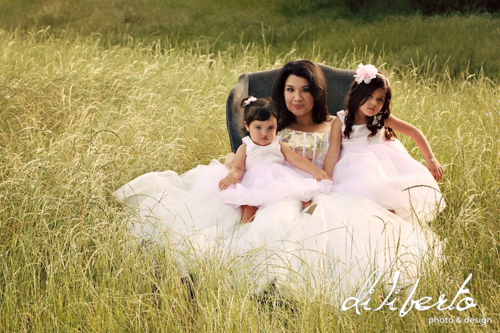 Family photography houston