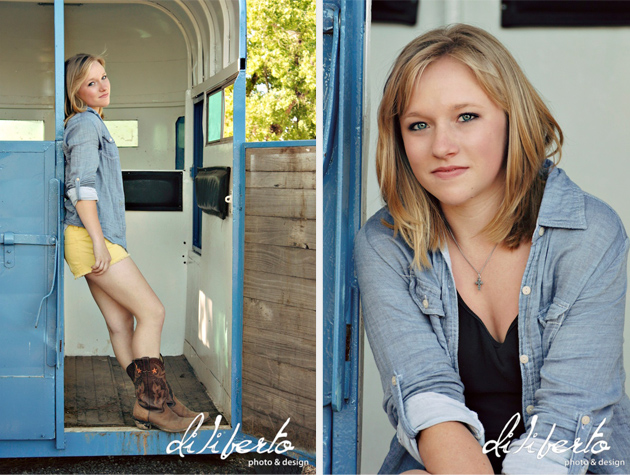 Senior Photography Tomball Texas