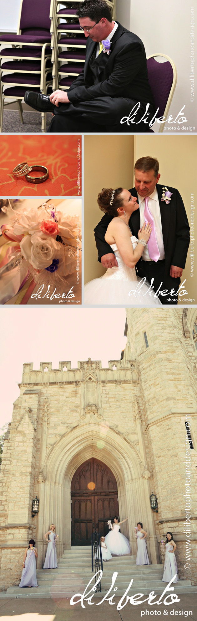 Wedding Photography Tulsa oklahoma