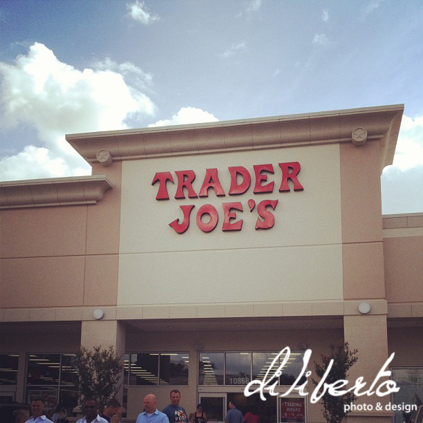 Trader Joes the Woodlands, Texas Houston