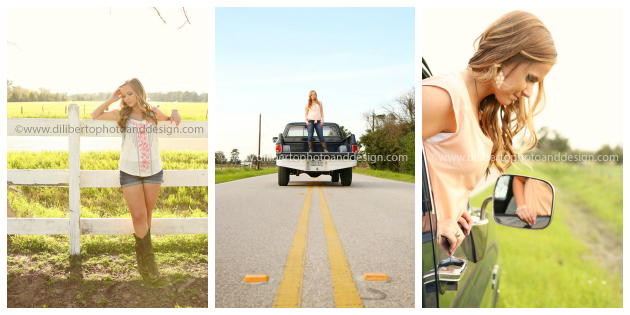 Tomball Texas Senior Photographer
