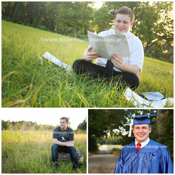 DilibertoPhoto&Design-Senior Photography-The Woodlands TX