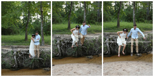 Engagement Photography The Woodlands, Texas