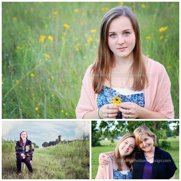 Senior Photographer Tomball, TX