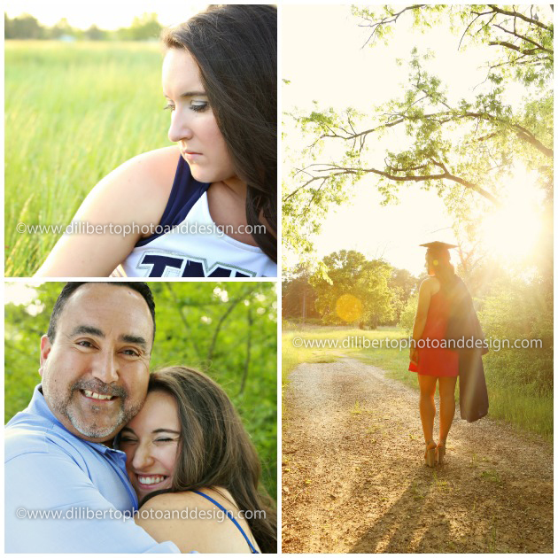Senior Photography Spring, TX