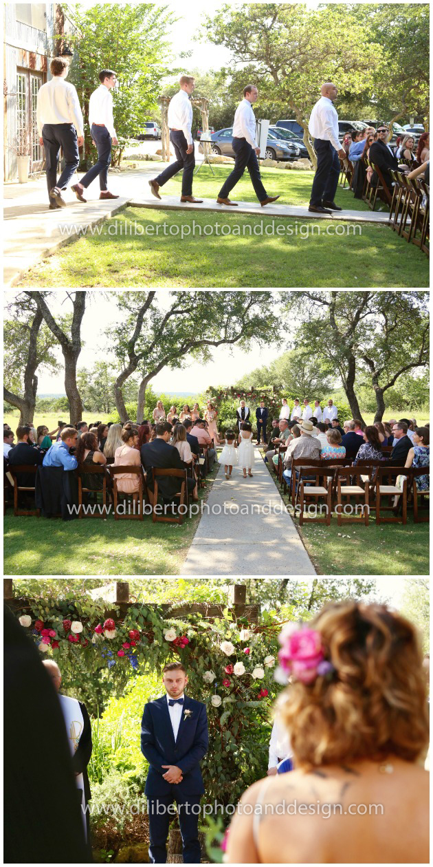 Wedding Photographer Diliberto Photo & Design Vista West Ranch