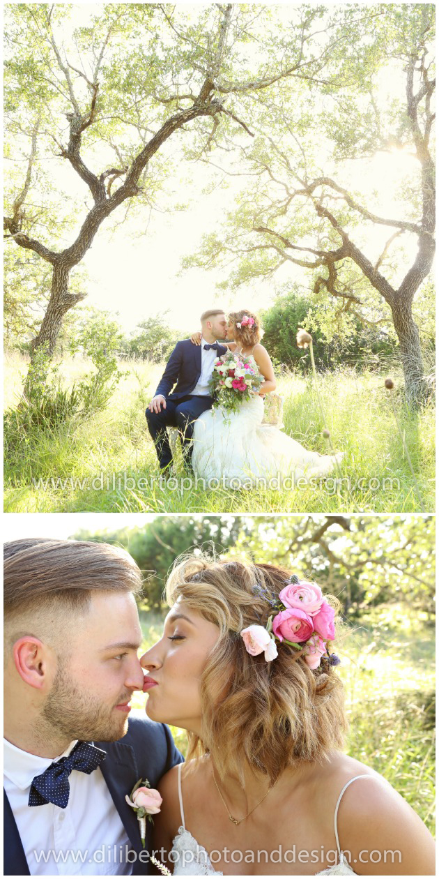 Wedding Photography Diliberto Photo & Design Vista West Ranch
